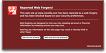 Malware Detected- 구글 블럭의 문제점