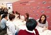 여자친구 스타필드하남 아메리칸 투어리스터 팬사인회 고화질 사진 10장