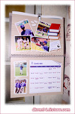 [DESIGN 14] 2018~9 MLB 벽걸이형 달력 디자인 (The design of MLB Wall Calendar of 2018~9)
