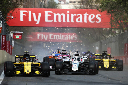 [2018 F1] 1.5초 느려지는 2019년 F1, 괜찮을까?