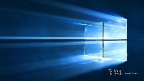 윈도우10 시작 프로그램 등록 방법