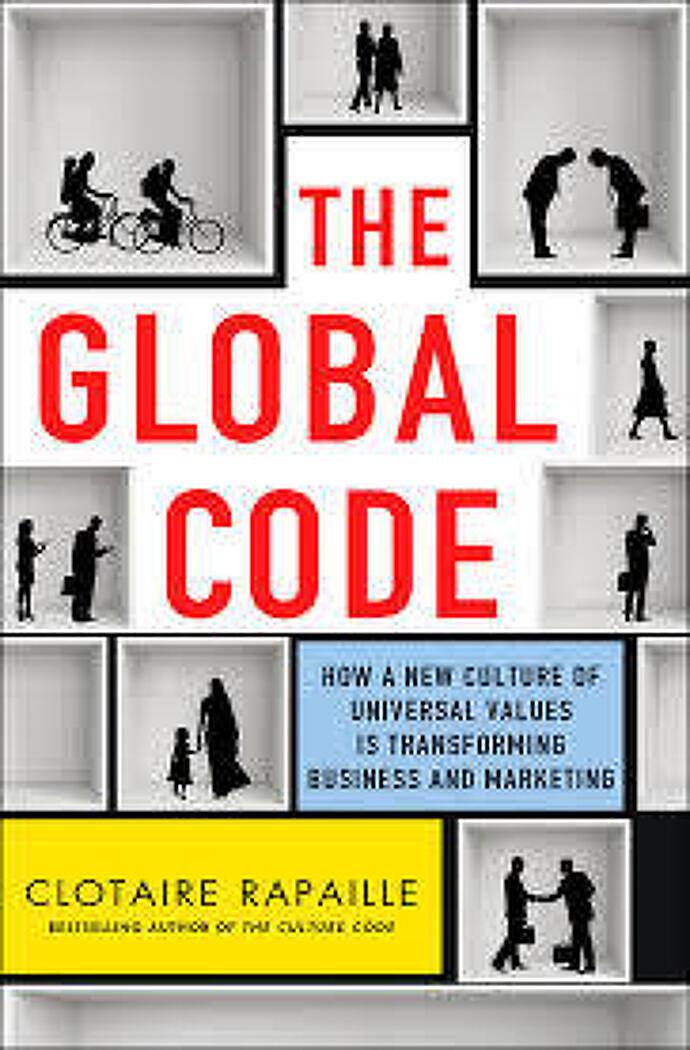 《The Global Code》