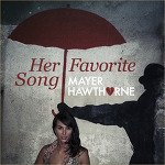 Mayer Hawthorne – Her Favorite Song (Oddisee Remix)
