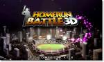 아이폰앱 - 홈런배틀 3D (Homerun Battle 3D) 게임