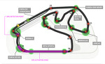 F1 2012 Formula1 2012 브라질 그랑프리 결승(Race) - 젠슨 버튼 우승 & 세바스찬 베텔 3년 연속 월드챔피언 등극