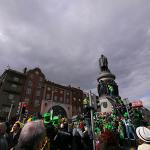 [2011 Ireland] 성 패트릭의 날 Saint Patrick's Day