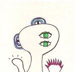 나 이상한가요? / 안녕하세요, 나에요. 나는 눈이 두 개 있어요. 나는 귀가 두 개 있어요. 나는 손가락이 열 개 있어요. 나 이상한가요?