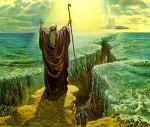 성경읽기 0006 : 출애굽기 1장~16장