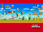 [Wii] 뉴 슈퍼 마리오 브라더스 Wii : 1회차 플레이 영상