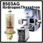 E2V 8503AG Hydrogen Thyratrons