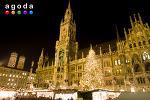 아고다(agoda.com), 뮌헨 크리스마스 마켓을 위한 조기 요금 출시!