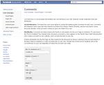 티스토리 블로그 페이스북 소셜댓글 설치하기 – Comment Plugin