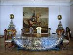북유럽 여행기 30 - 화려하고 다양한 문양의 공간, 에르미타주 박물관