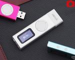 간편한 USB 일체형 MP3 플레이어! 아이리버 T70 개봉 리뷰!
