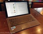[리뷰] 에이수스 트랜스포머북 T300 chi 태블릿 사용기 - 생활의 간격을 줄여주는 태블릿 - ASUS Transformer book T300 chi review