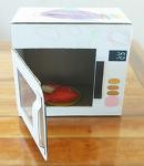 종이 상자로 장난감 전자렌지 만들기