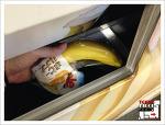 [도쿄일상] 도쿄역에는 바나나 자판기가 있다!
