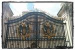 런던 여행기 - 버킹엄 궁전과 교대식 (Buckingham Palace, London)