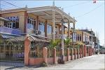 [미얀마 낭쉐]인레호수를 가기에 아주 편한 집시인 게스트하우스 / Nyaungshwe Gypsy inn Guest House