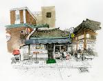 왕짱구식당