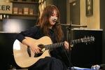 권진아 - 씨스루 (9월 18일 웃긴밤 버스킹 공연중)