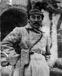대한독립군 총사령관 홍범도 장군과 봉오동 전투