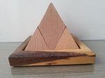 피라미드 퍼즐 (Pyramid Puzzle)