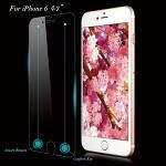 아이폰6s 아이폰6s플러스 홈버튼 양 옆에 가상의 버튼을 만들어주는 강화유리필름, Smarteer