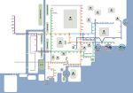 부산관광지도 - Busan Tour Map 제작 Making 中 - Beta_0.1