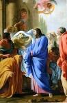 2016년 6월 5일 연중10주일 강론초록 (죽은 이를 살리시는 하느님 / 루가 7:11-17)