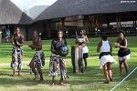 [짐바브웨 여행] 원주민의 전통공연