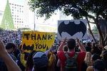 '진정성 스토리'가 빛을 발한, 백혈병 소년의 '어린 배트맨' 꿈 이뤄주기 공익캠페인