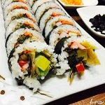 김밥도 맛집이 있다! 수요미식회 사로잡은 소격동맛집, 조선김밥