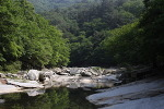 홍천 용소계곡 백패킹