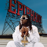 T-Pain - Put It Down(Ft. Ray Lavender)
