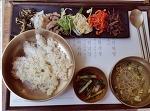 남산의 한옥 식당 <목멱산방>