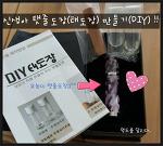 [탯줄도장추전] 신생아 탯줄도장(태도장) 만들기(DIY)