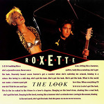 M) Roxette -> The Look