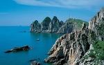 한려해상국립공원과 부산달맞이길, 통영 한산도를 거치는 섬과 바람여행