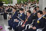 [170513]박용진 의원, 신일고 51주년 개교기념식 참석