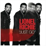 Just Go - Lionel Richie Feat. Akon / 2009