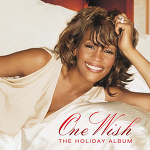 Whitney Houston - The First Noel