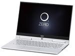 NEC, 2in1 에서 769g을 실현한 LAVIE Hybrid ZERO 발표