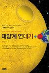 원종우, <태양계 연대기> (유리창. 2014, 7.)