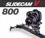 VARAVON 슬라이드캠 V 800 (80cm) / 바라본, 휴대성이 좋은 슬라이드캠