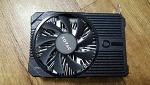2%의 아쉬움 ZOTAC 지포스 GTX1050 Ti MINi D5 4GB