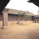 창덕궁, 희정당, 한식과 서양식이 어우러진 건물