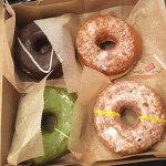 [뉴욕] 미국의 흔한 아침메뉴 도넛! '도넛 플랜트 Doughnut Plant New York City'