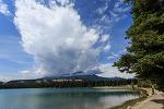 Lake Annette - Jasper, Canada