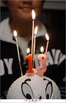 2017' 13번째 생일과 3번째 생일